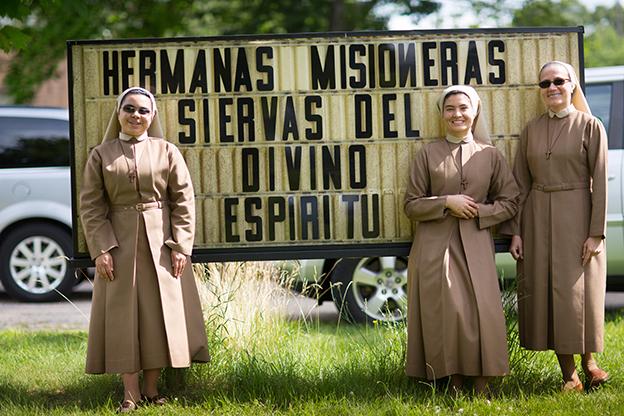 Catholic Sisters in Kalamazoo