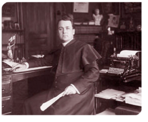 Father Francis Clement Kelley