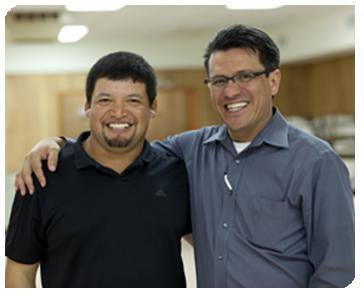 The growing Hispanic Catholic community in the U.S. is in needs of Hispanic leaders