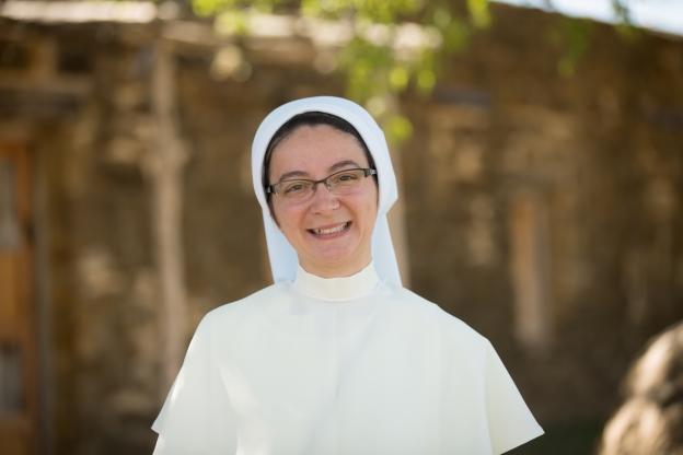 Sister Yelitza