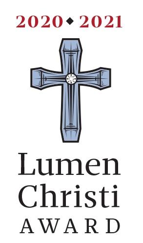 2017-18 Lumen Christi Award