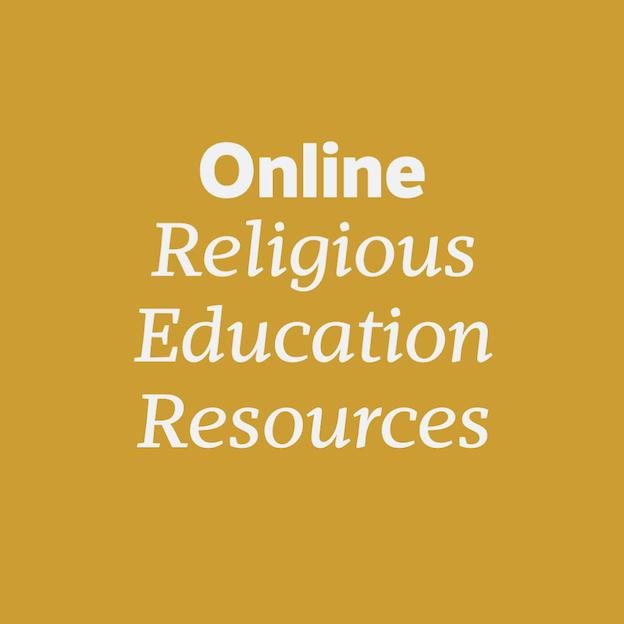 Catholic Ed Resources