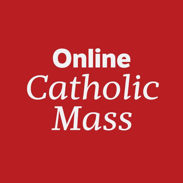 Online Catholic Mass