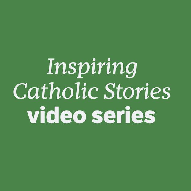 Catholic stories video series