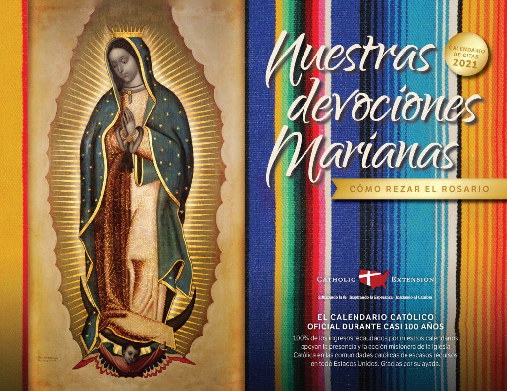 2021 Catholic Calendar   Catholic Extension