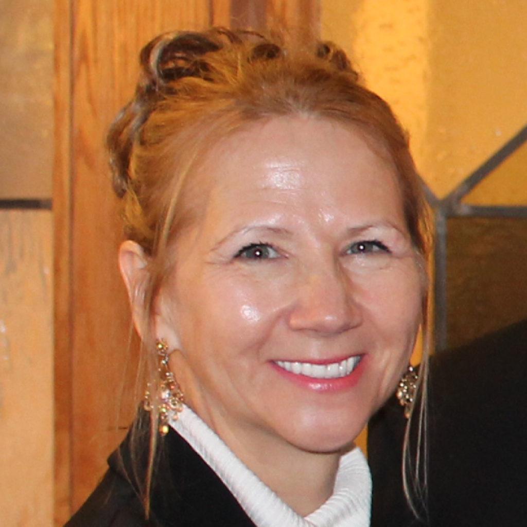 Lumen Christi Award Nominee Patricia Hogrebe