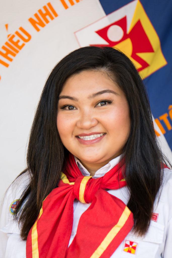 Vina Nguyen