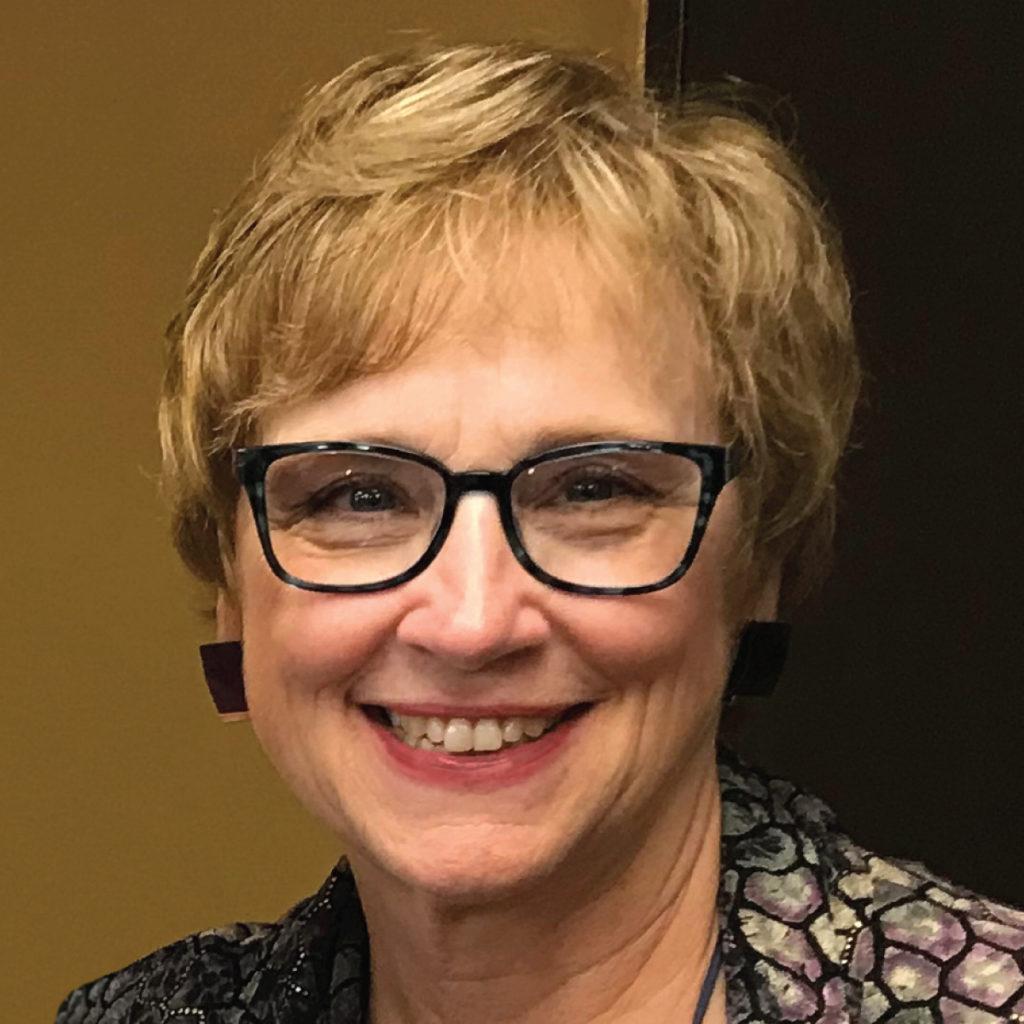 Carol Szopa Anchorage